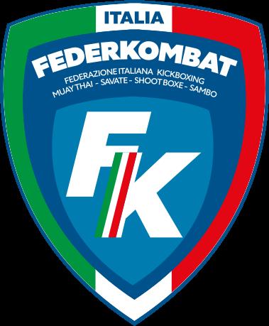 Logo FEDERKOMBAT
